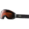 Rossignol Maverick goggles 2 Lens/S1+S2 zwart